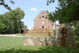 Historic Bollinger Mill and Burfordville Covered Bridge