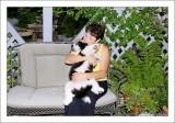Laurel and Panda