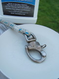25 Year Old Wichard Snap Shackle Before
