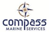 Compass Marine Logo