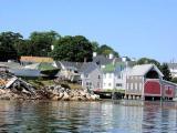 Carvers Harbor - Vinalhaven Island