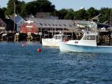 J.O. Brown's - Fox Isle Thorofare