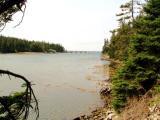 Duck Harbor Isle Au Haut