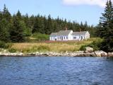 Vinalhaven Island Home