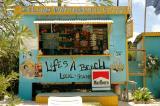 Beach Side - Antigua