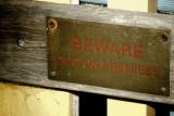 Beware 02/07