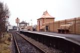 GWR Pagoda Platform