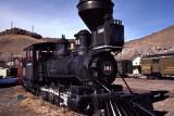 Denver, Leadville & Gunnison 191
