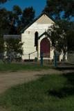 St. Thomas, Glen William