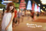 Rhythm of the Falling Lights