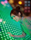 Lara @ Shanghai One