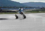 Emerald Flying Service  Homer Spit  Beluga Lake Ak