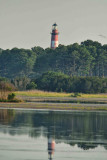 Chincotegue The Lighthouse NWR, Va