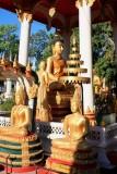 Large Buddhas of Wat Si Saket