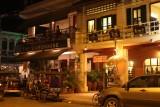 Siem Reap, French quarter >>>