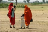 Sudan, West Darfur