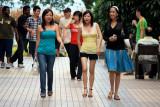 Malaysia, Penang - Streets and People