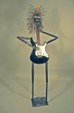 first guitar man