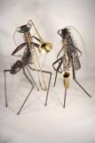 Jazz Bugs