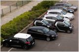 Start parking