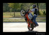 Stunt Riders