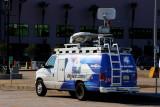 TV Remote Truck