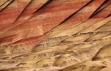 Painted Hills (close up)