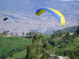 Tours + Deportes Extremos Colombia