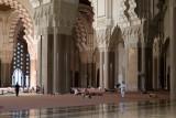 Hassan II Mosque - مسجد الحسن الثاني