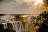 Iguassu Falls, Brazil & Argentina