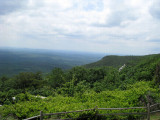 Mt. Cheaha