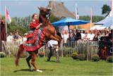 Elran Arabian Horses Cup