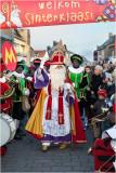 Aankomst Sinterklaas 2010