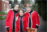 Kerst in Lommel 2010