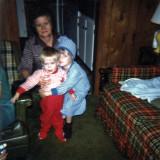 Grandma and Boys