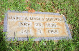 Martha Ann Mabe (1886-1968)