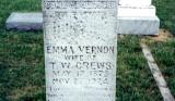 Emma Vernon (1873-1924)