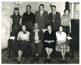 Shelton Family c.1949 (Larger Version)