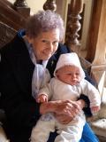 Marianne, arrière grand-mère
