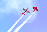 Oracle Acrabatic Team