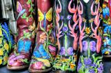 Fancy Boots - 2009 International Festival