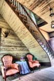 Ruckman House / Helena, Texas