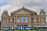 Concert Hall: Amsterdam