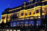 Amstel Hotel - Amsterdam