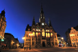 Liberec Town Hall