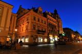 Mickey D's, Town Hall Square, Liberec