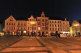 Dr. E. Benes Square, Liberec