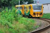 Public Transportation, Liberec