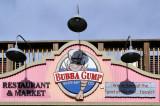 Bubba Gump's - Pier 39, San Francisco Wharf