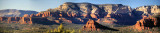 Red Rocks Sedona AZ.